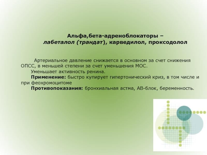 Реферат беременность и артериальная гипертензия 1121