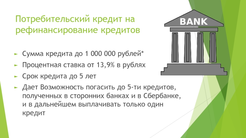 сбербанк дает потребительские кредиты все мфо на карту маэстро